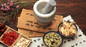 Acupuncture of Iowa Iowa City Services Chinese Herbal Medicine herbs