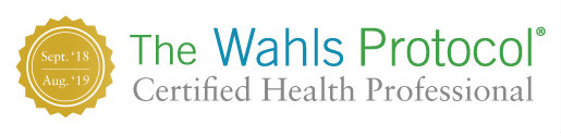 Acupuncture of Iowa Iowa City Wahls Protocol Certified Health Professional 2018 2019