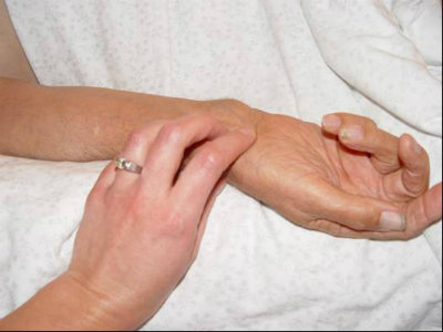 Acupuncture of Iowa Iowa City Q&A Pulse Diagnosis